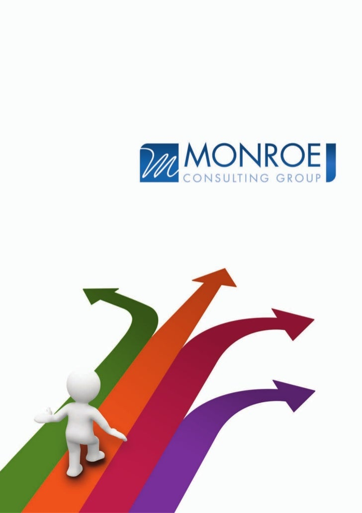 Company profile   monroe consulting group