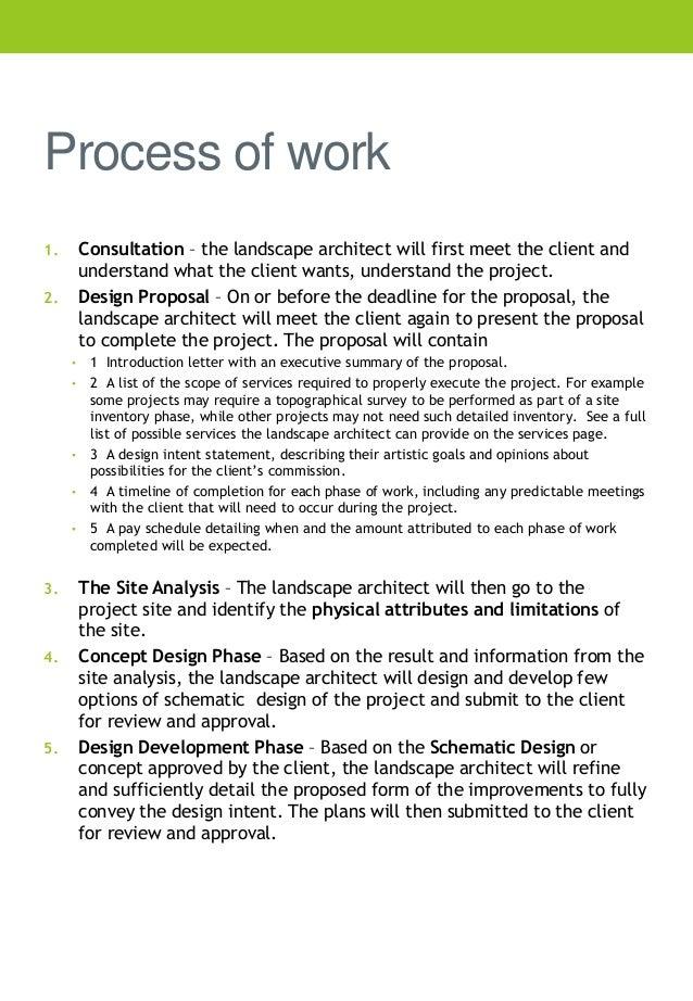 Construction bid proposal template