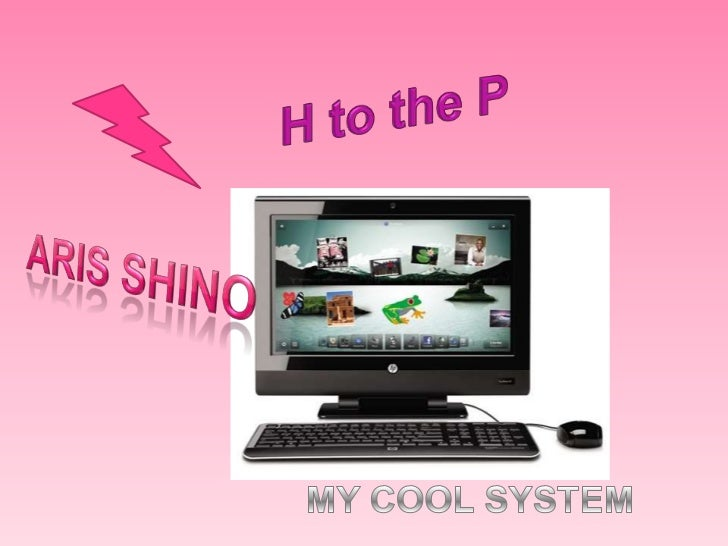 H to the P<br />Aris Shino<br />