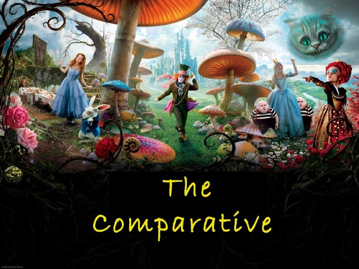 TheComparative