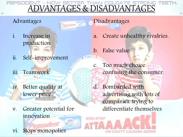 essay advertisement advantages and disadvantages What are the advantages and disadvantages of find an essay or learn how the advantages of computers can be something as simple as creating a text.