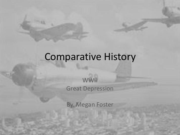 Comparative history