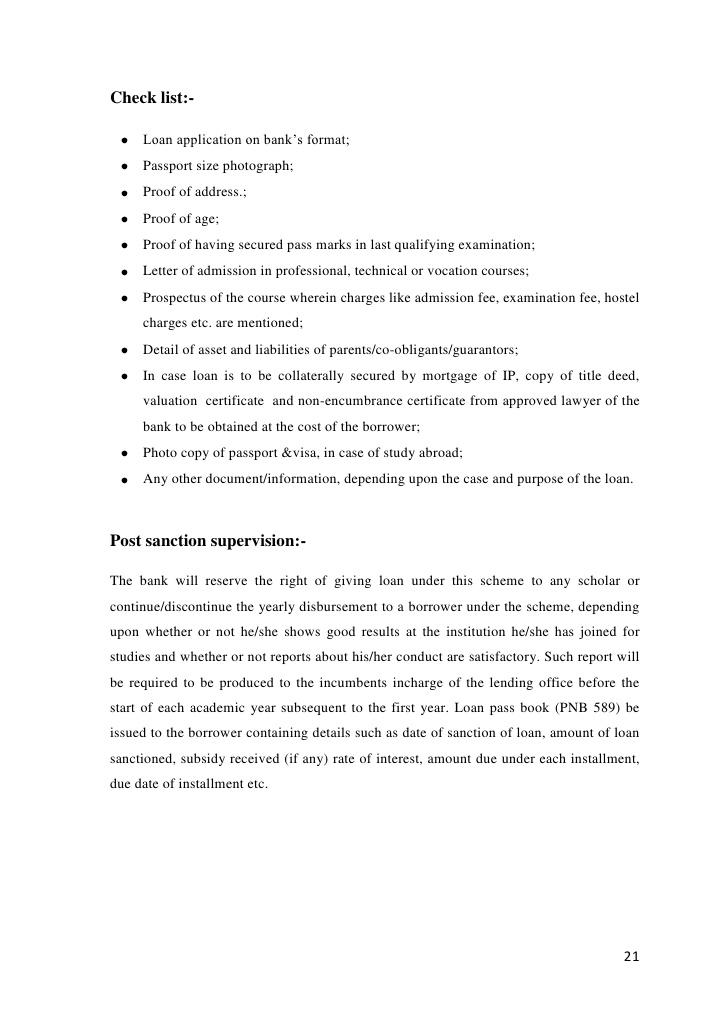Application for study loan essay – tocherarecivenybybireate