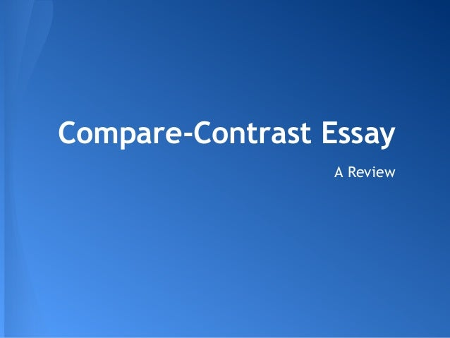 compare contrast final draft homeopathic and modern : compare/contrast essay peer edit.