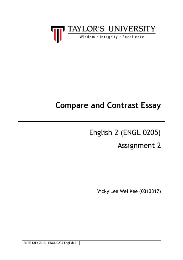 compare and contrast essay esl Help writing my literature review comparison and contrast essay esl truth is more important during change dissertation layout structure.