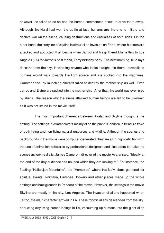 I need help Setting up a Compare/Contrast Essay.?