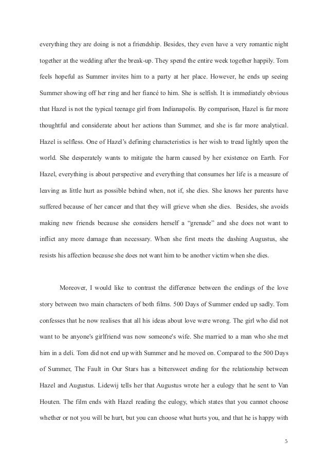 Creative essay titles about love creative title for a paper on