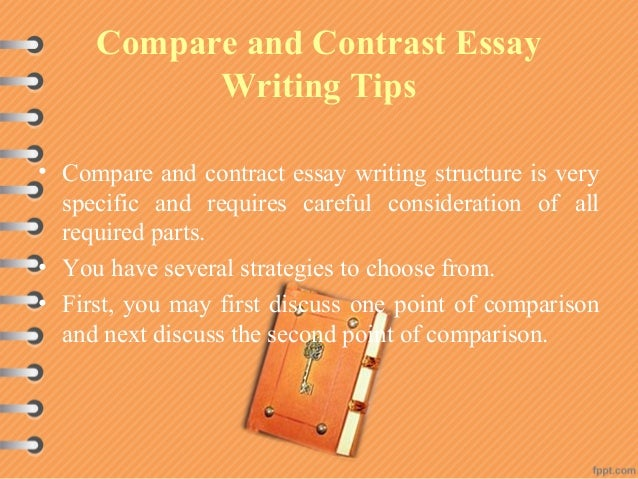 compare and contrast essay on a separate peace Free essay: comparison and contrast essay a separate peace and the catcher  in the rye the coming of age novels, the catcher in the rye,.
