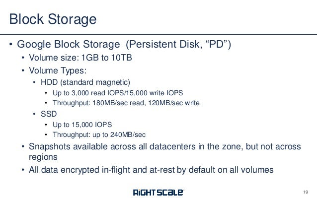 general availability larger block blobs azure storage