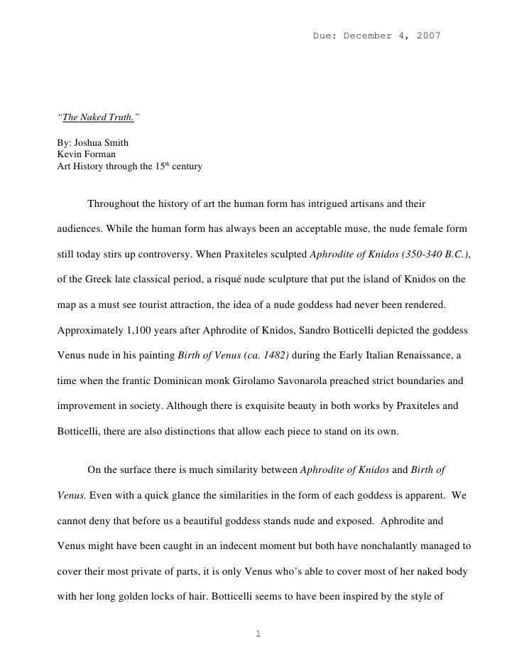 Examples Essay Describing Roommate