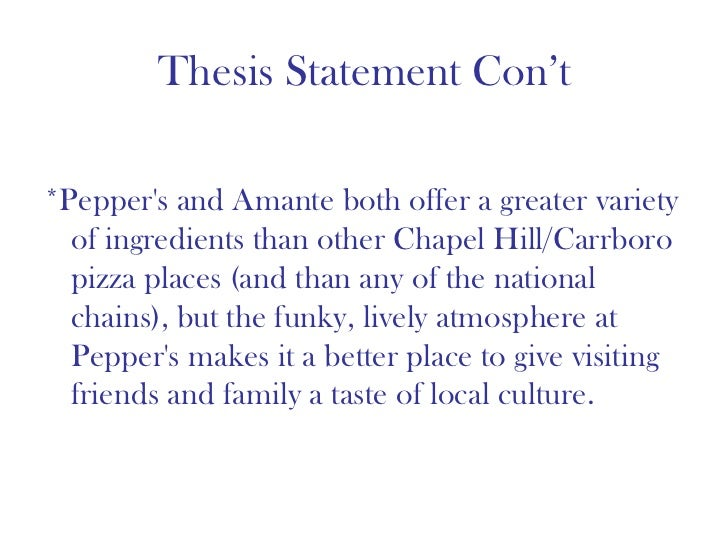 compare contrast thesis statement builder There are many different kinds of essays you will have to write as a student one of these is a compare and contrast essay this lesson will.