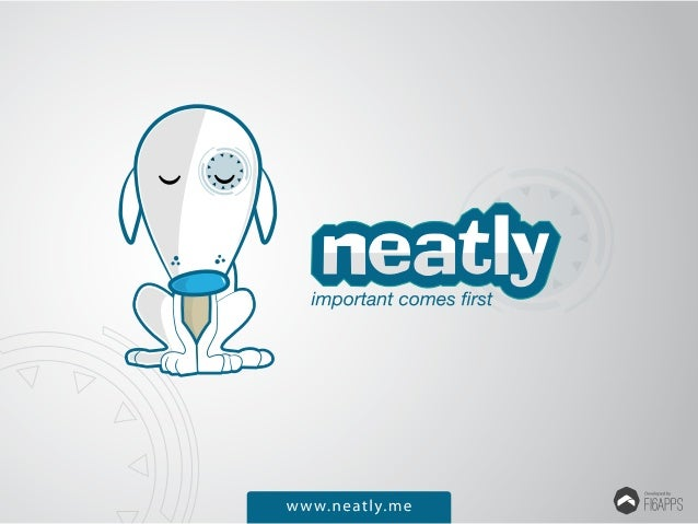 Neatly vs Others.
