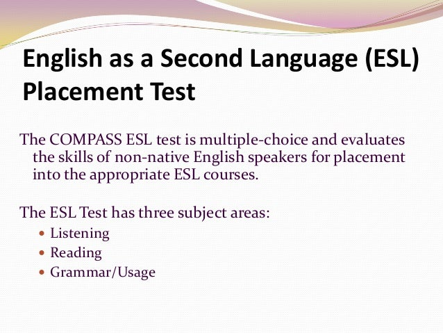 csu english placement test essay Courses offered english 80 1 hour lab recommended preparation: qualification by testing (english placement test) and assessment transfer csu, uc.
