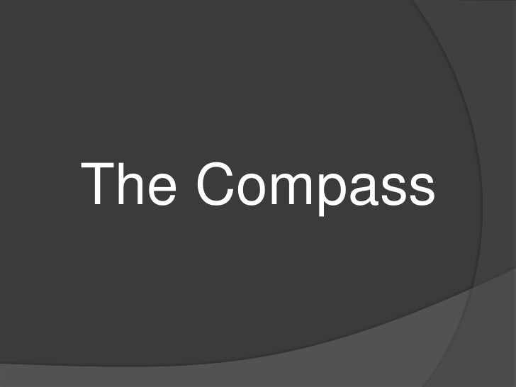The Compass<br />