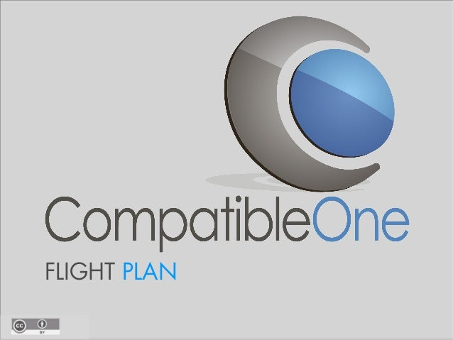 Compatible one flightplan v1.5 presentation