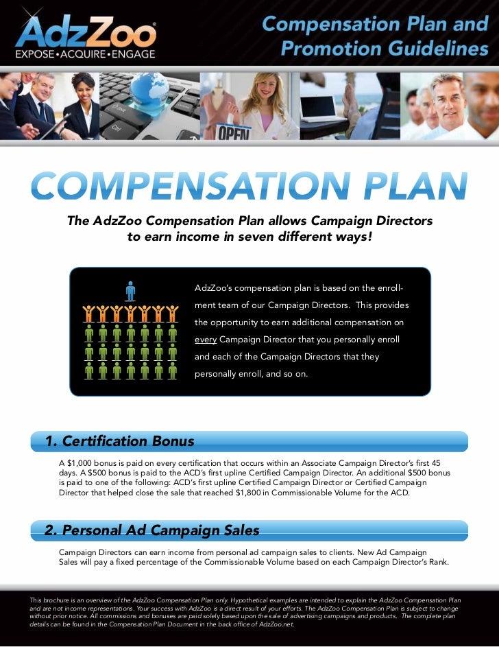 Comp brochure