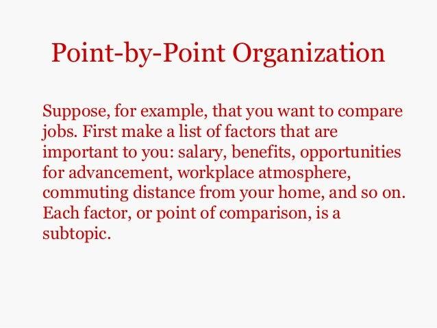 by point essay example point by point essay example
