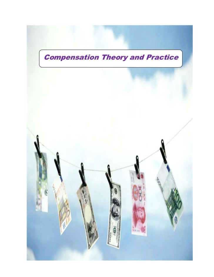 Compensation theory and-practice (a study-based-on-ucbl)