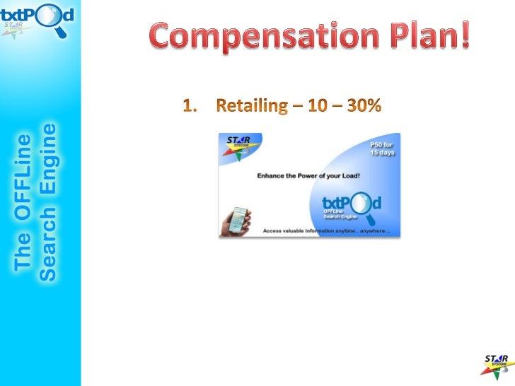 Compensational