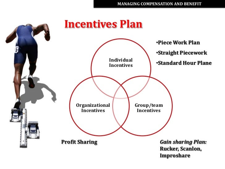 Incentive pay plan research paper