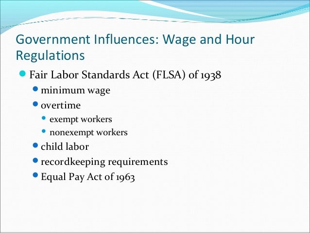 Equal Pay Act Graph equal Pay Act of 1963