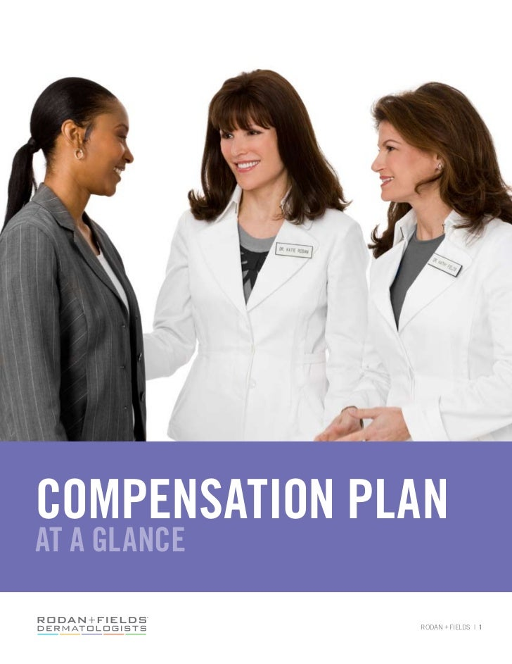Marci Skincare Compensation Plan At A Glance