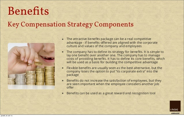 compensation and benefits strategy Mercy health is proud to offer generous compensation and benefits packages from wellness programs to insurance and competitive compensation, learn more about what we offer.