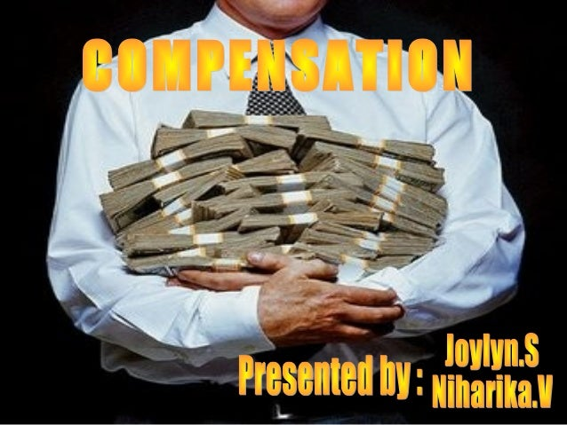 Basic Factors In Determining Pay Rates Employee compensation: All forms of pay going to employees and arising from their ...