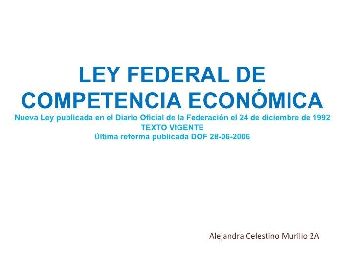 Competenciaeconomica