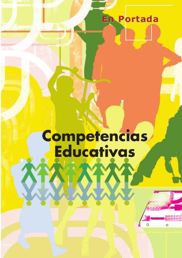 En PortadaEn Portada Competencias Educativas