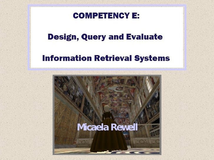 Micaela Rewell