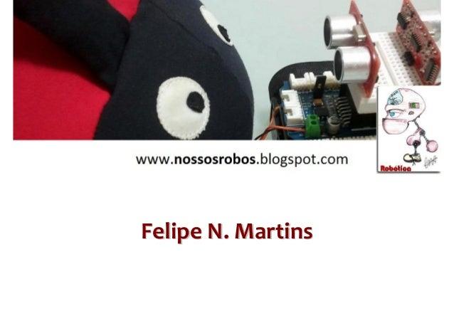 Felipe Nascimento Martins Felipe N. MartinsFelipe N. Martins