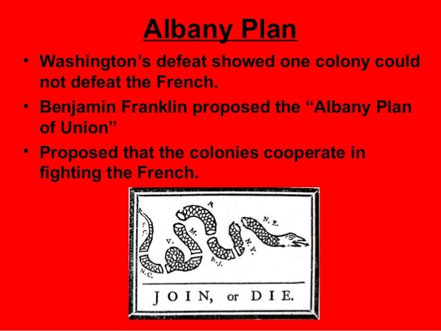 what was the albany plan of union? essay Need essay sample on could the american revolutionary war have   benjamin franklin reposed the albany plan of union at the albany congress in  1754.