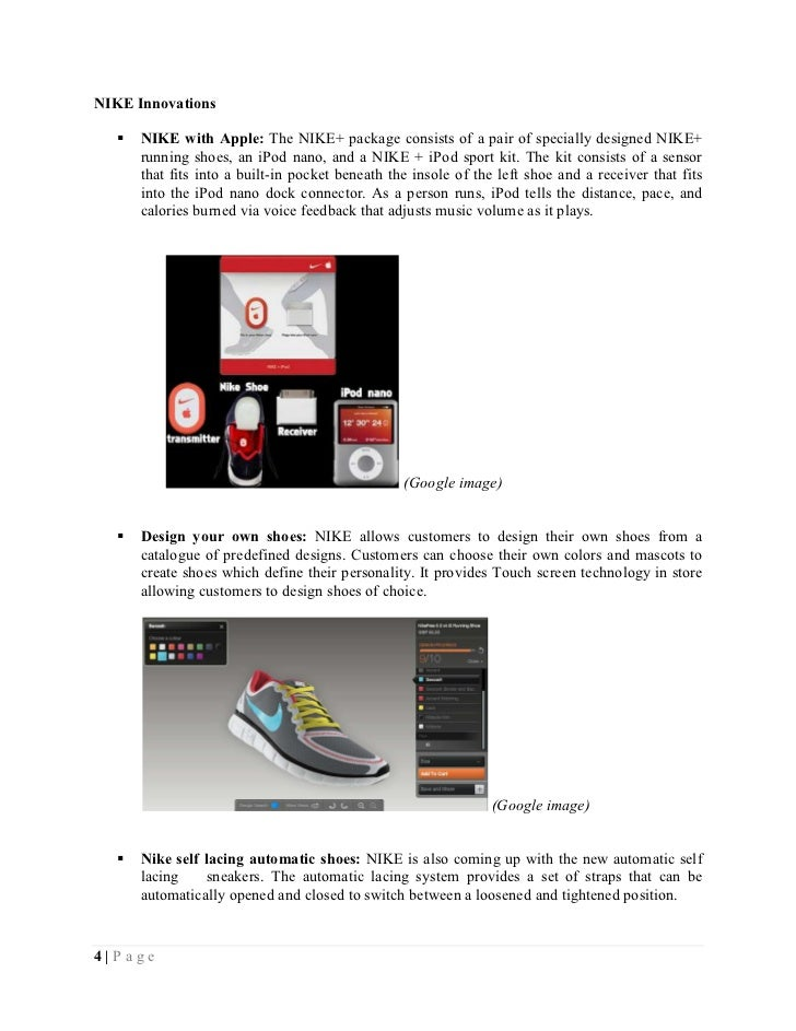 "nike packaging strategy Ego brand building: the nike brand strategy of vanity the nike brand strategy of vanity marketing"" by graeme 602 communications is a research."