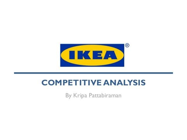 ikea case study summary