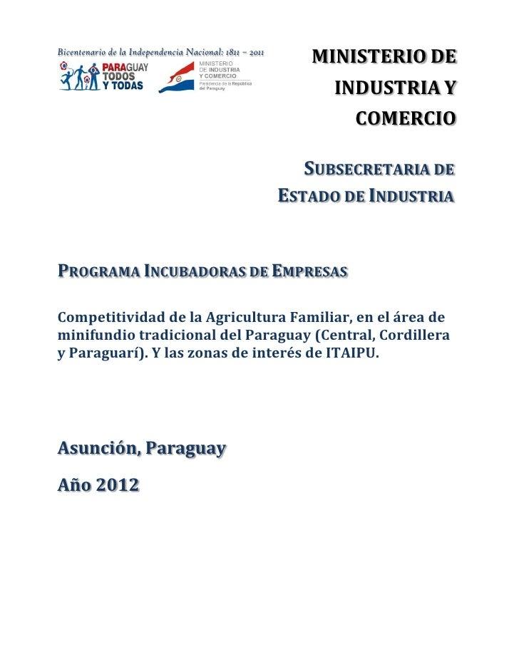 Bicentenario de la Independencia Nacional: 1811 – 2011                                                            MINISTER...