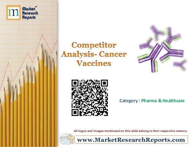 Competitor Analysis- Cancer Vaccines