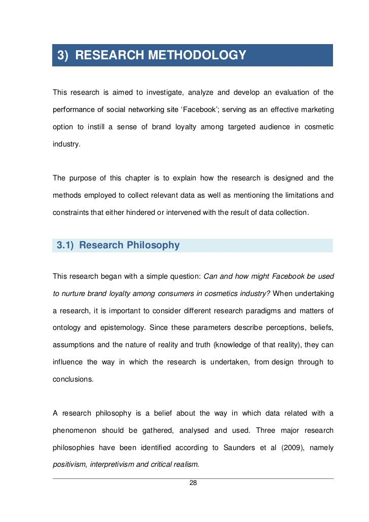 Help With  Philosophy Research Paper