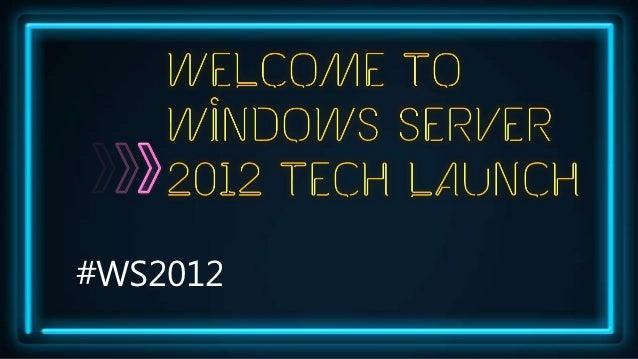 Complete deck   tech launch v2