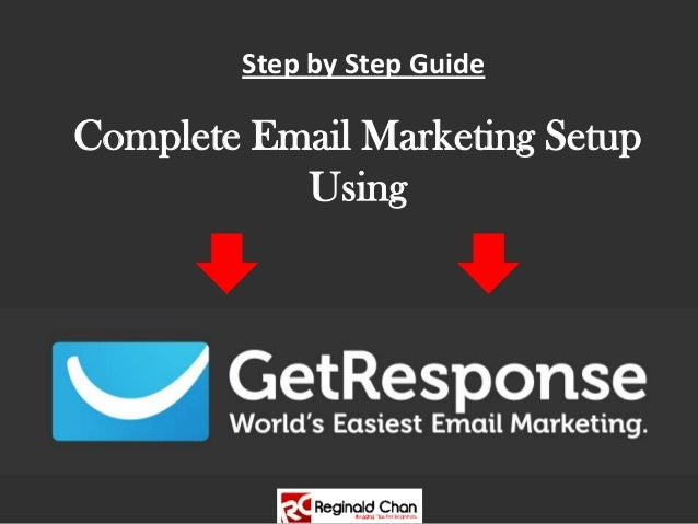 Complete Email Marketing Setup Using Step by Step Guide