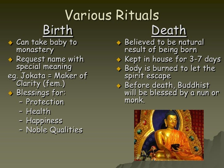 Complete Ppt Buddhism