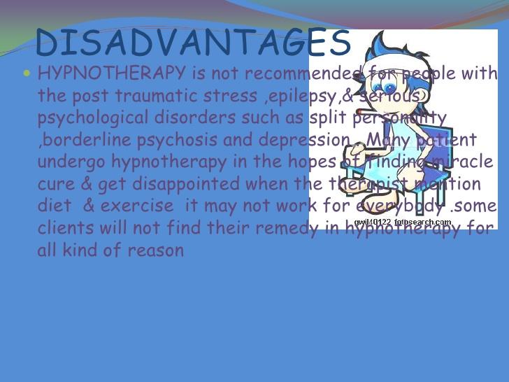 hypnosis uky