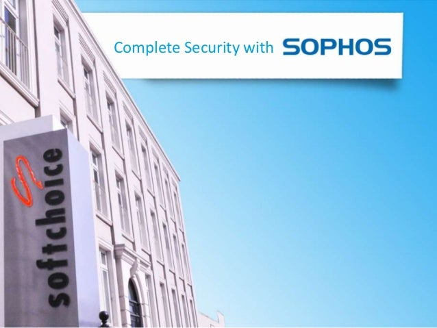 Complete Security with