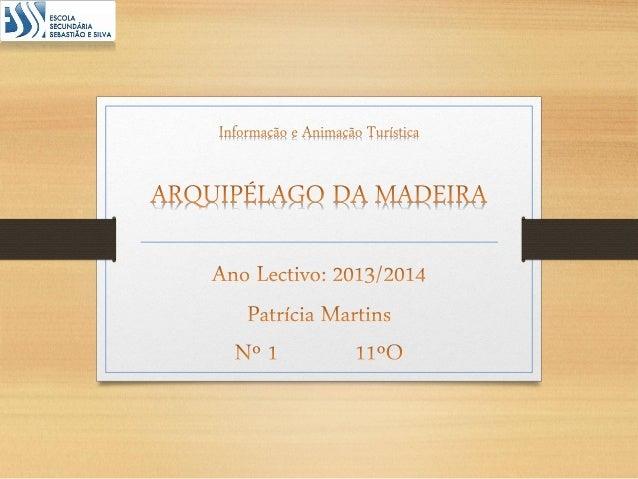 O arquipélago da Madeira é constituído por um conjunto de oito ilhas, das quais as duas principais e as únicas habitadas s...