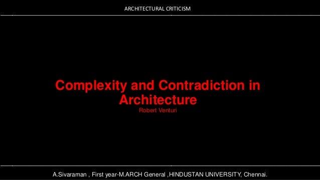 essays in architectural criticism pdf