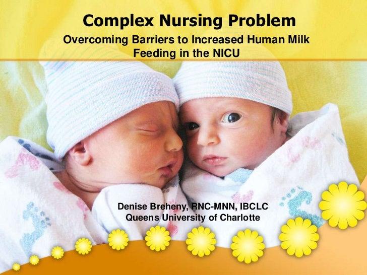 complex nursing