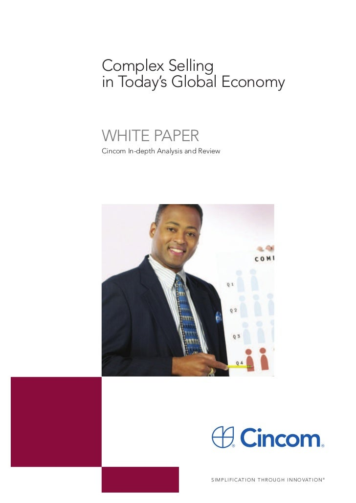 Complex selling in today's global economy.pdf'