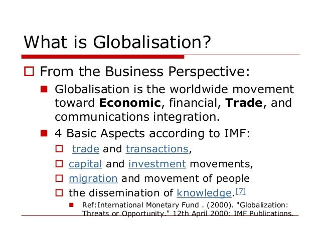 globalization deminishes the role of a The role that international trade has played in developing a globally integrated economy is well-known along with growth and prosperity, it has brought suffering and exploitation.