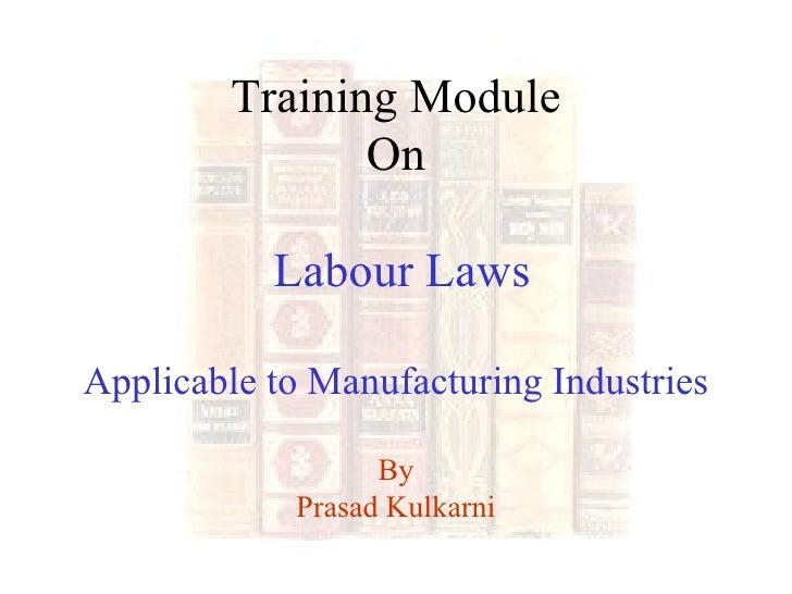 Compliance Training 845