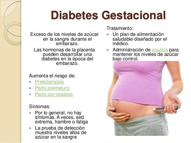 La diabetes gestacional | NIDDK - Dieta para embarazadas